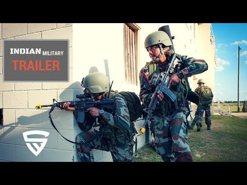Indian Armed Forces Trailer 2018