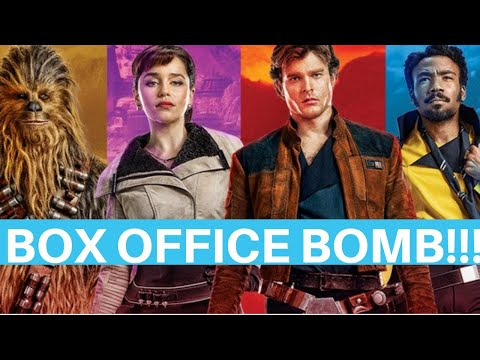 Solo: A Box Office Bomb (Is The Boycott Real?)