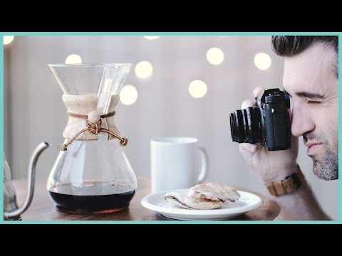 BOKEHLICIOUS! 3 Tricks for Buttery Smooth BOKEH (Background Blur) in Video & Photography – SFTH #43