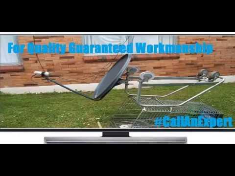 Bophelo Digital Communications- Accredited Installers of DSTV satellite dish Installations, repairs