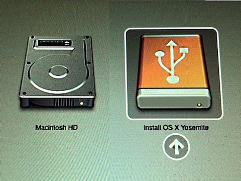 Create a bootable OS X USB flash drive   Yosemite bootable flash drive   El Capitan