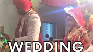 Harbhajan Singh & Geeta Basra  Wedding (Exclusive)