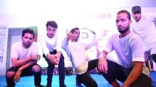 Beat Pe Booty - A Flying Jatt | Tiger Shroff, Jacqueline Fernandez , Remo D'souza | MJ 5