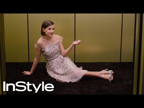 Millie Bobby Brown 2017 | InStyle