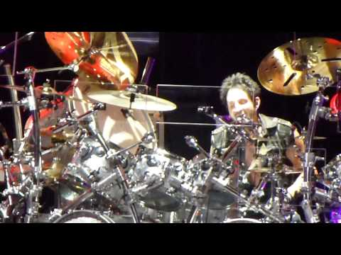 Mother, Father- Deen Castronovo (Journey)