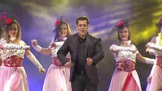 DaBangg - Salman Khan Romantic Act - Revel Events HK