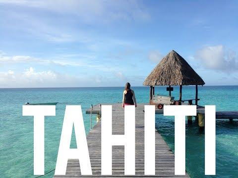 GoPro Honeymoon - Rangiroa, Moorea, and Bora Bora