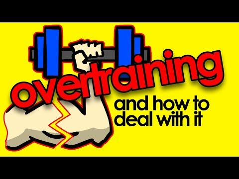 What is Overtraining? (Is Overtraining Even Real?)