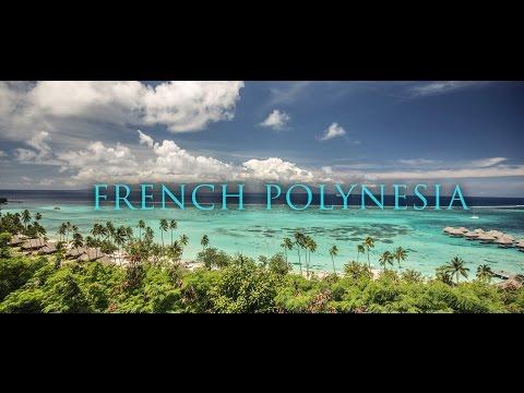 Travel Journey Discover Tahiti Moorea Huahine Bora Bora Tourism French Polynesia