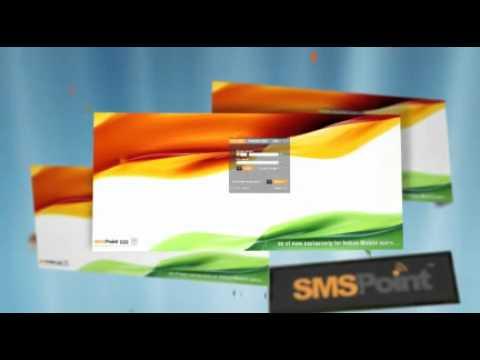 Free & Bulk SMS India - SMSPoint.com
