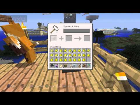 Minecraft PS3 - how to get infinite glowstone #4