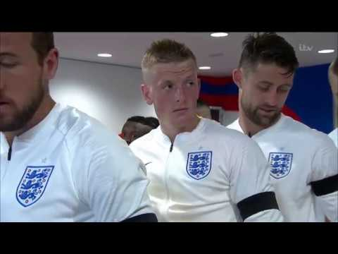 Visiting the school of England's Number 1, Jordan Pickford | ITV News