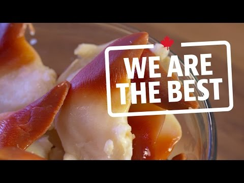 Why Nova Scotia's Arctic surf clams are such a big hit in Japan | We Are The Best