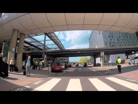 Gatwick Meet and Greet Parking Approved by Gatwick Airport - how it works with Help Me Park