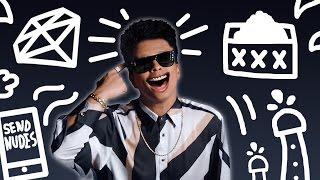 "Bruno Mars - ""That's What I Like"" PARODY"
