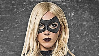 Arrow - Season 6 | official sizzle reel (2017)