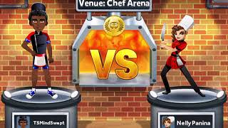 Restaurant Dash - Chef Arena (Part 2)