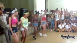 Baile Repartero   Escuela   Coreografía La Puntica