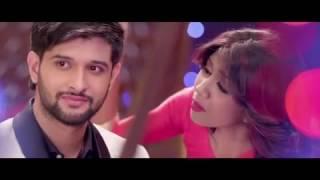 Tomake Bhalobeshe    Bushra Shahriar feat  Anupam Roy   Latest