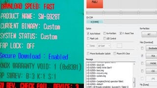 New Method | How to Fix sw rev check fail fused 2 binary 1