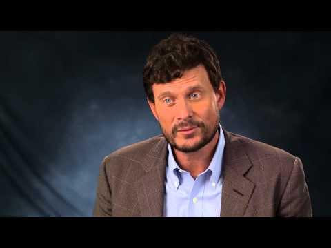 Ebola Survivor - Dr. Ian Crozier