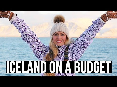 How to Visit Iceland on a Budget | Ellesse