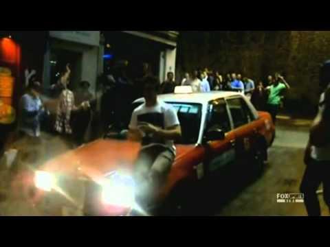Western Bulldogs In Hong Kong Club Disgrace