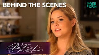 Pretty Little Liars | Alison's Best Fashion Moments | Freeform