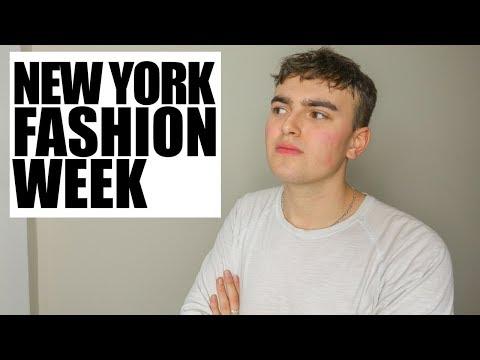 why new york fashion week sucks
