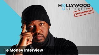 Te Money Clears Up Suge Knight Shooting Rumors on Hollywood Unlocked [UNCENSORED]