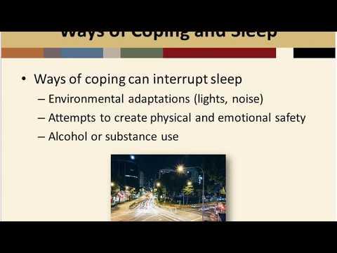 Science of Sleep: The Intersection of Chronic Pain, Serious Mental Illness, and Trauma on Sleep