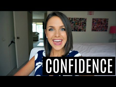 CONFIDENCE, PERFECTIONISM + MY ADVICE TO YOU