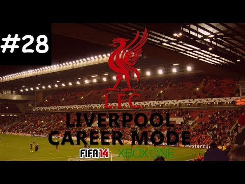 FIFA 14: Liverpool Career Mode - Youth Academy Project | Episode #28 - Better Defence