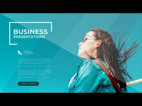 How To Create Beautiful Ecommerce Slide Design Template in Microsoft Office 365 PowerPoint PPT