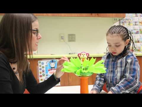 Speech Language Therapy Paediatrics.
