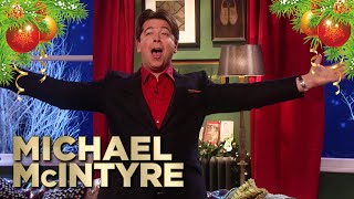 Merry Christmas Compilation! | Michael McIntyre