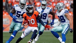 Cowboys vs. Broncos Week 2 Game Highlights | NFL