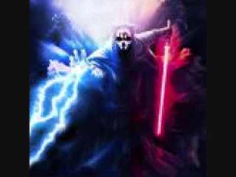 legacy of the sith: from darth reven to darth vader
