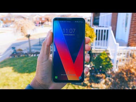LG V30 Review After 6 Months