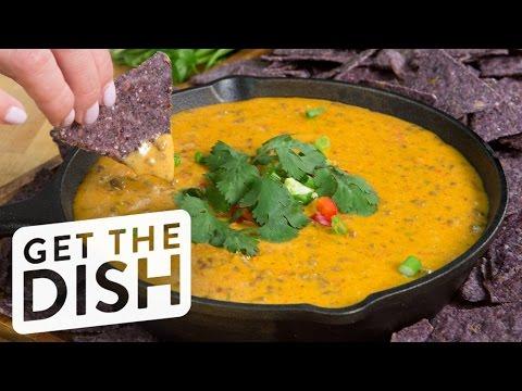 Chili's Chile con Queso Dip Recipe | Get the Dish