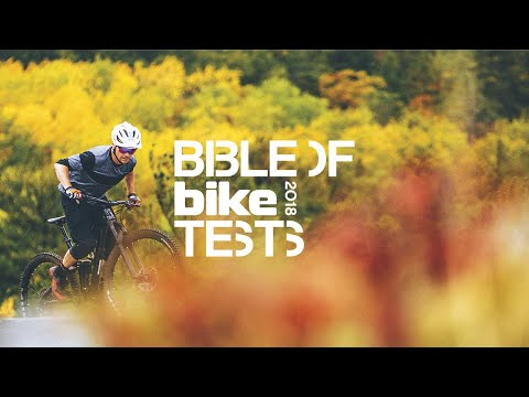 The 2018 Bible of Bike Tests is Here