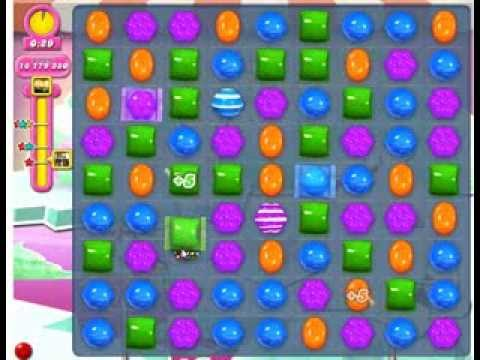 Candy Crush Saga - How to Stop the Game