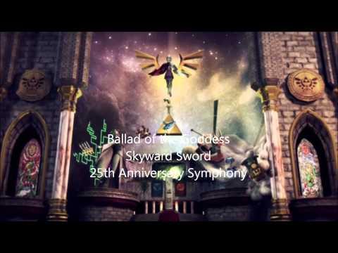 The Legend of Zelda - Orchestral Mix