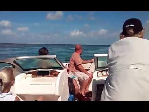Key West Boat Trip