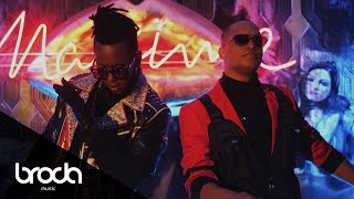 Dynamo - Ka Ta Consigui feat. Djodje (Official Video) [Prod. Deejay Show]