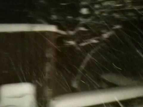 Mid Atlantic Blizzard 2010 Part 1