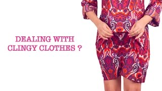 How To Get Rid Of Static Cling Avoiding Fashion Disasters Glamrs