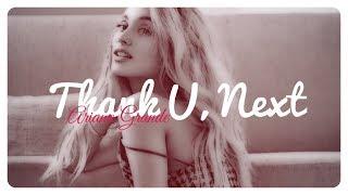 Ariana Grande  Thank U Next  Lyrics  Deutsche Ubersetzung