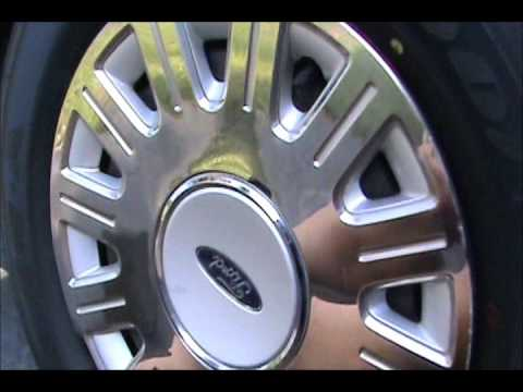 HOW TO CHANGE A FUEL FILTER ON MOST FORD CARS OR TRUCKS !!!