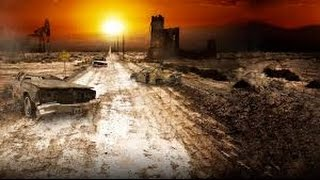 Aftermath When The Earth Stops Spinning(full documentary)HD